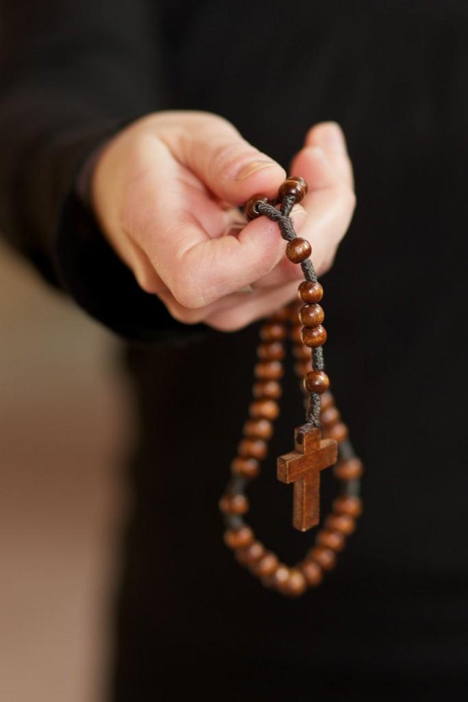 Gebetspausen