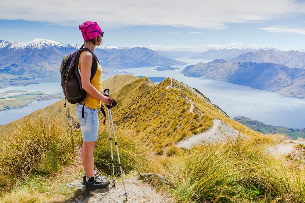 Neuseeland - Foto: shutterstock