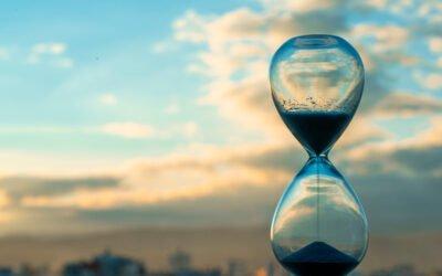 Neuer Fokus: Kaufe die Zeit aus